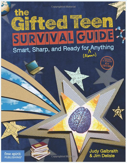Gifted Teen Survival Guide