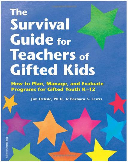 Survival Guide for Teachers