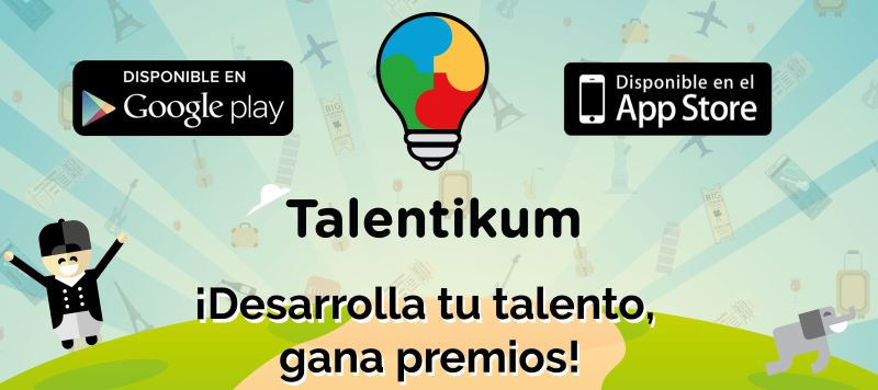 banner talentikum