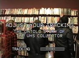 Adjust Your Tracking ScreenShot