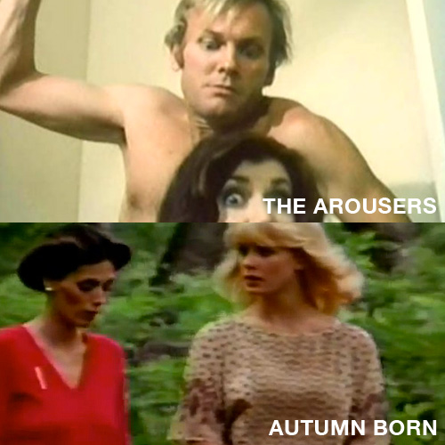 The Arousers, Autumn Born