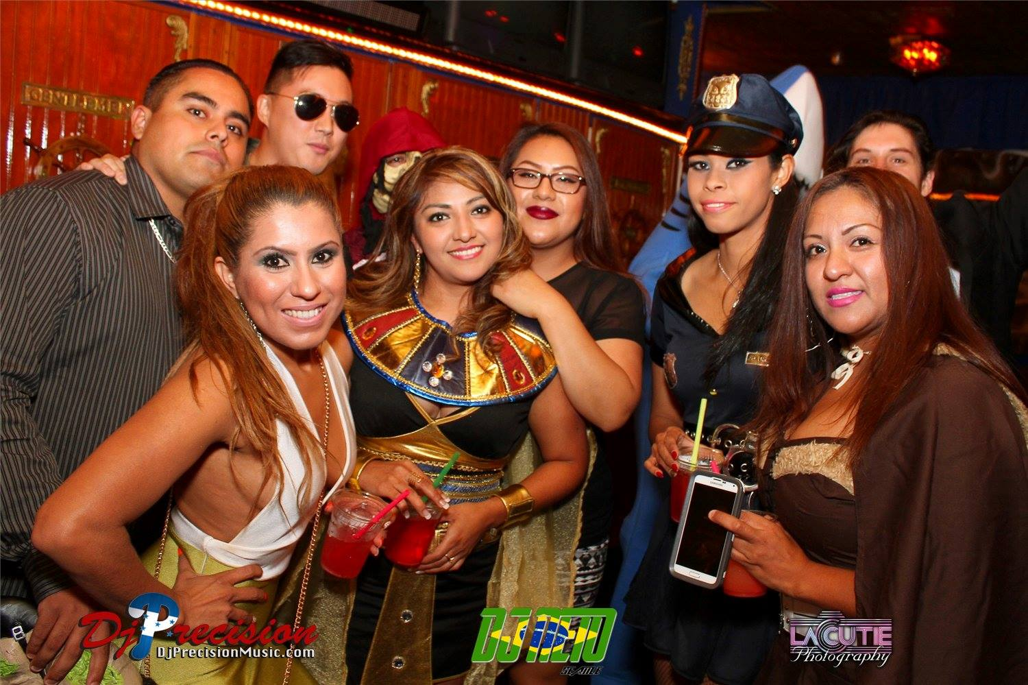 halloween latin boat party 2018 tickets, sat, oct 27, 2018 at 9:30