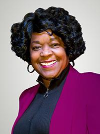Paula Gold-Williams Portrait