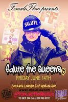 """Salute the Queens"" III Show & Afterparty"