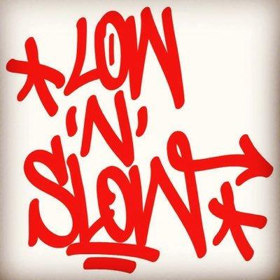 Andy Slow N Slow