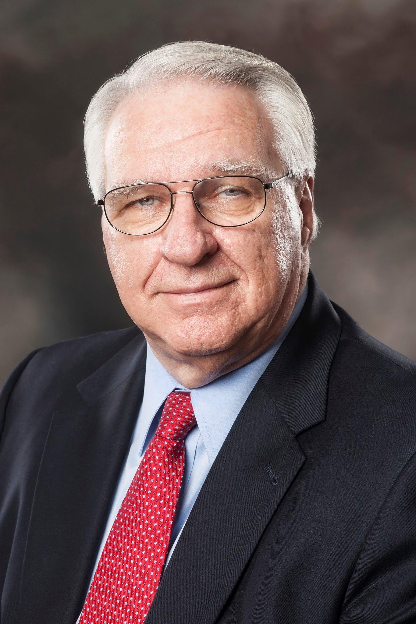 Dr. Don Cameron