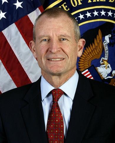 Admiral Dennis Blair