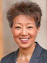 Jane Chu Headshot