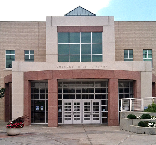 College Hill Library