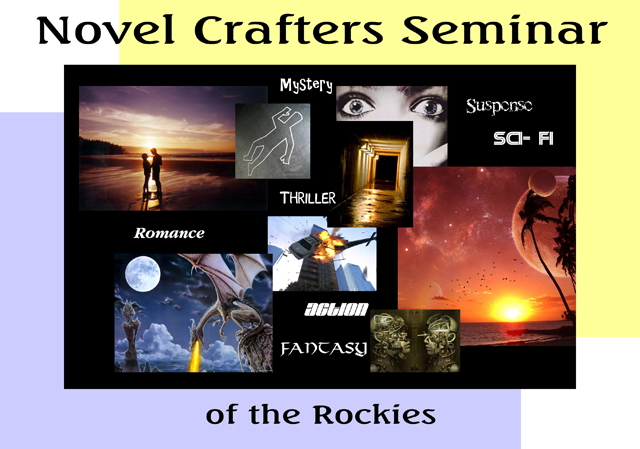 Novel Crafters Seminar