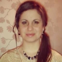 Ellie Zheleva