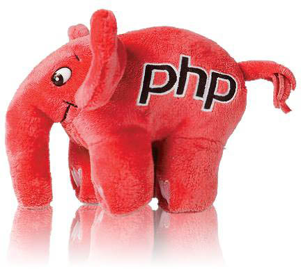 Red ElePHPant from Zend