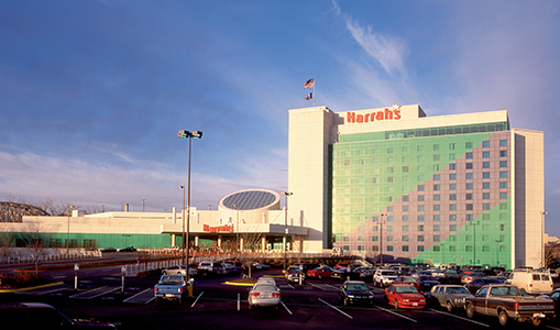 photo of Harrahs