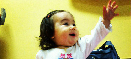 Mommy & Me Playgroup - Belly Sprout Fullerton
