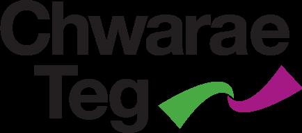 Chwarae Teg Logo.