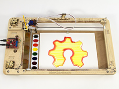 WaterColorBot
