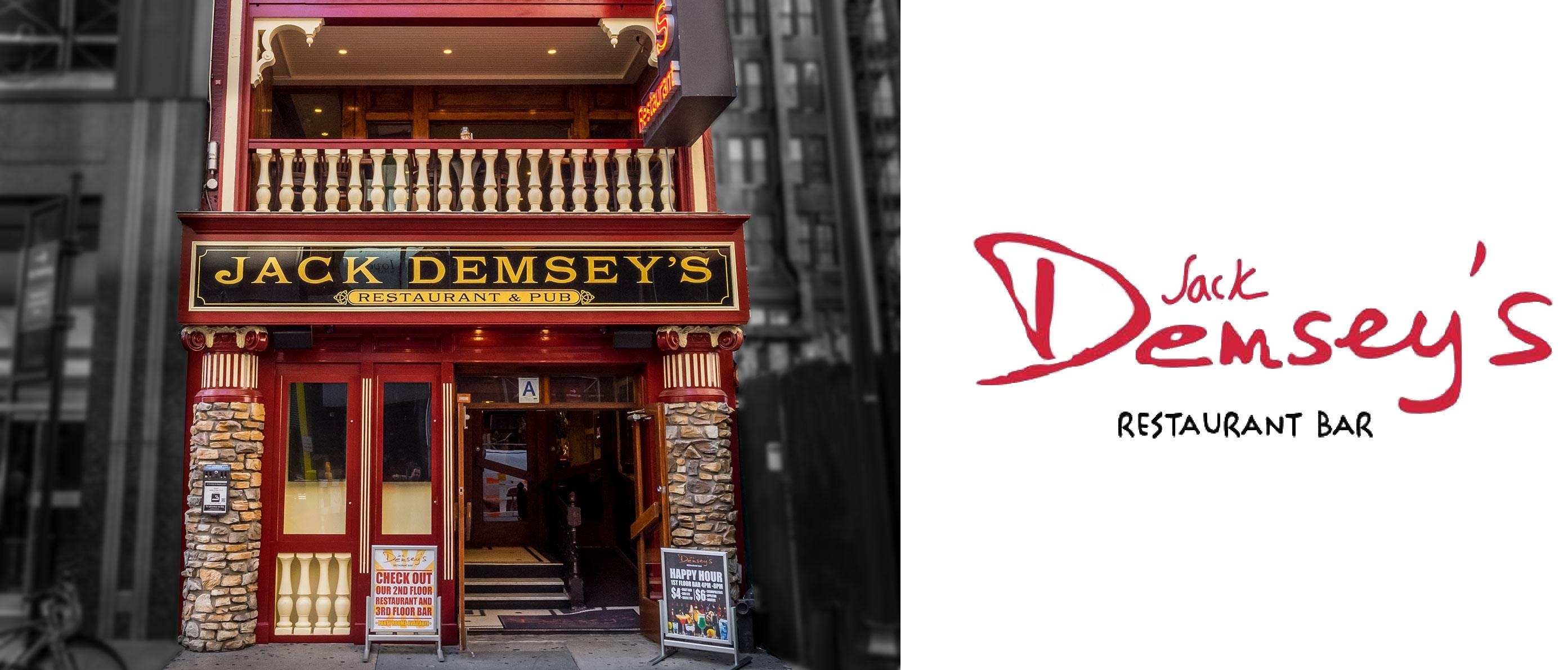 Jack Demsey's Restaurant & Pub photo