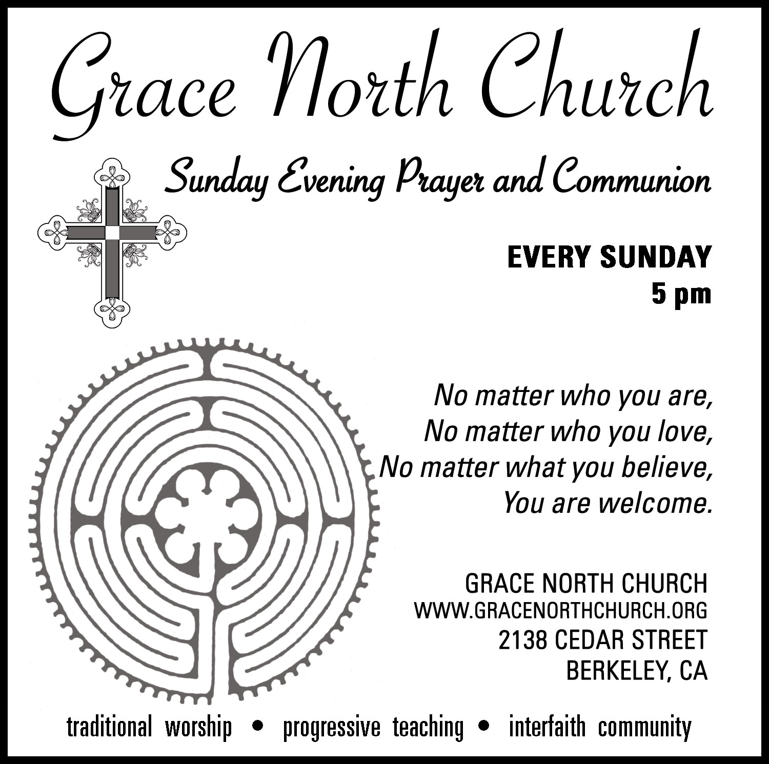 Grace North Church