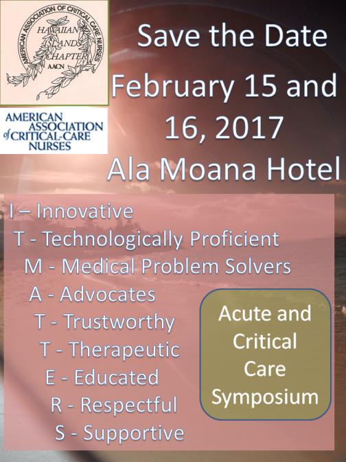 HIC 2017 Symposium