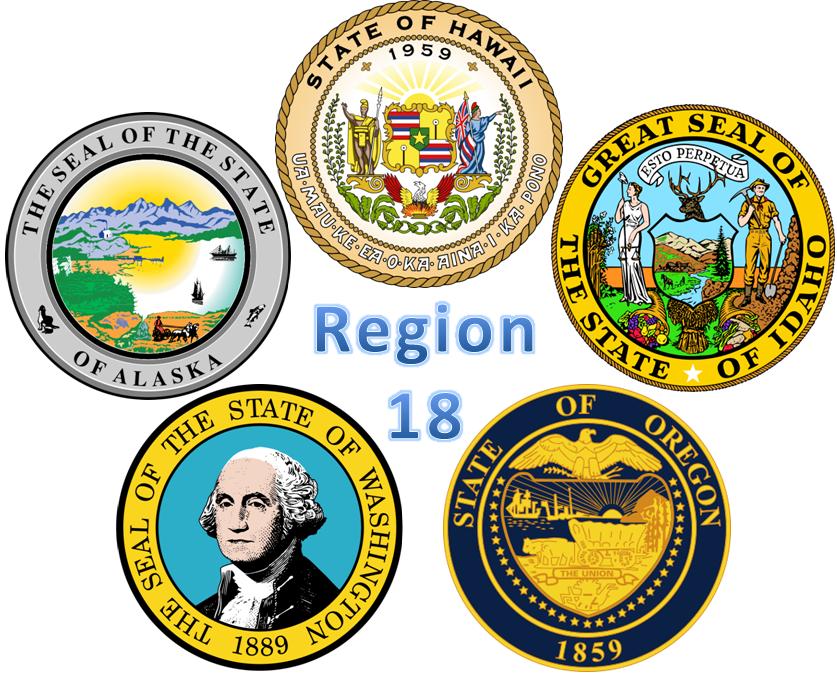 Region 18