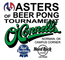 Beer Pong Tournament - Winner gets Trip to Vegas!