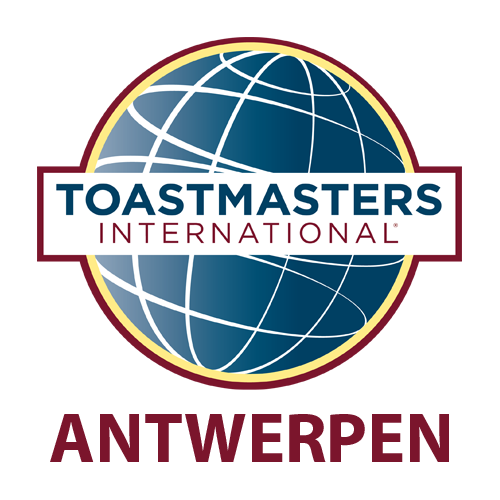 Toastmasters Antwerpen