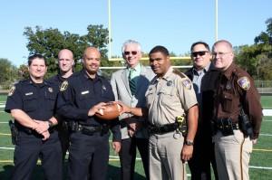 Picture of Law Enforcement