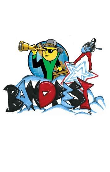 YADAPP and Bandfest Logo