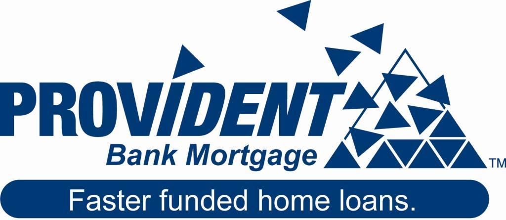 Provident Bank Mortgage
