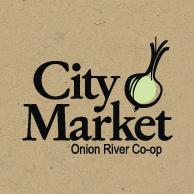 Logo for City Market