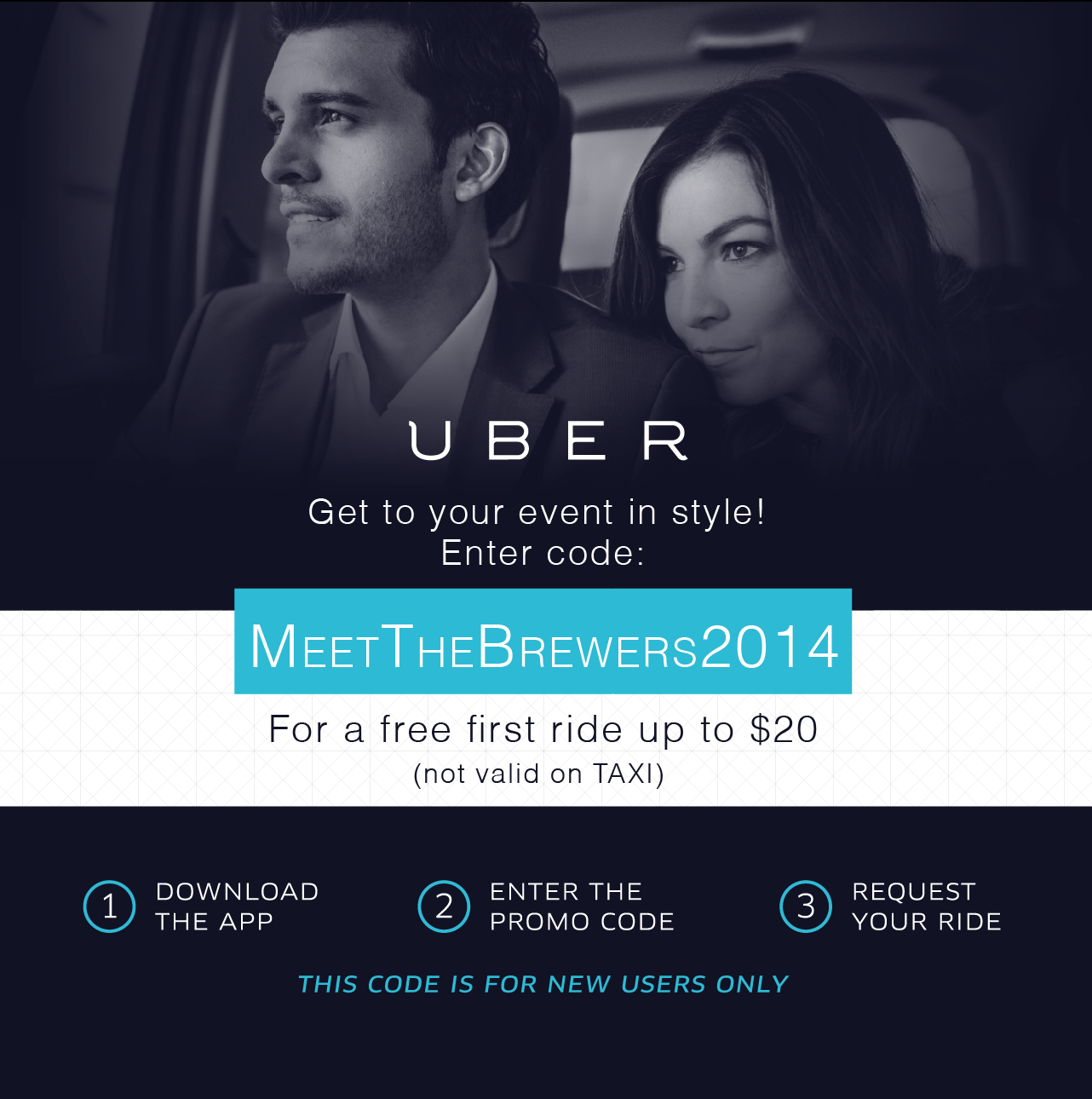 Uber Promotion