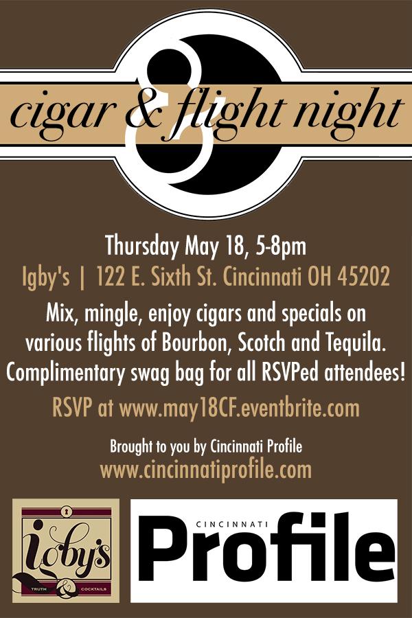 Cigar & Flight Night