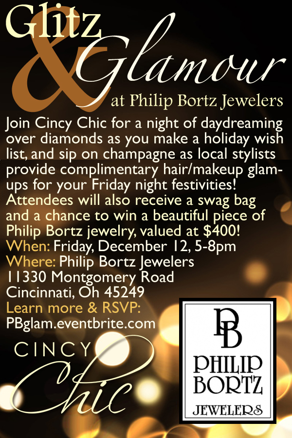 Glitz & Glamour at Philip Bortz Jewelers