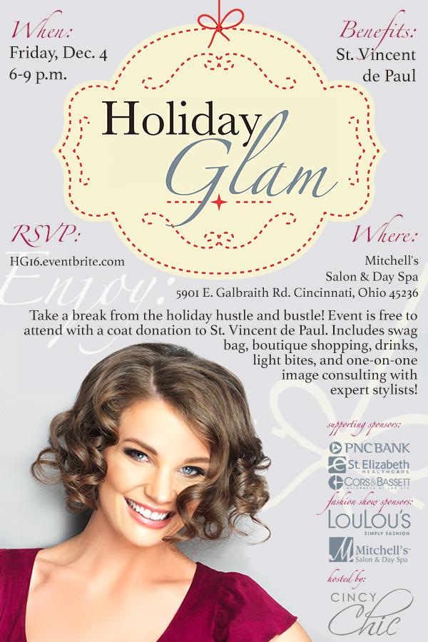 2015 Holiday Glam