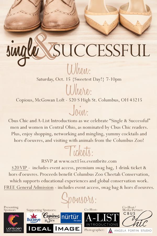 Cbus Chic Single & Successful