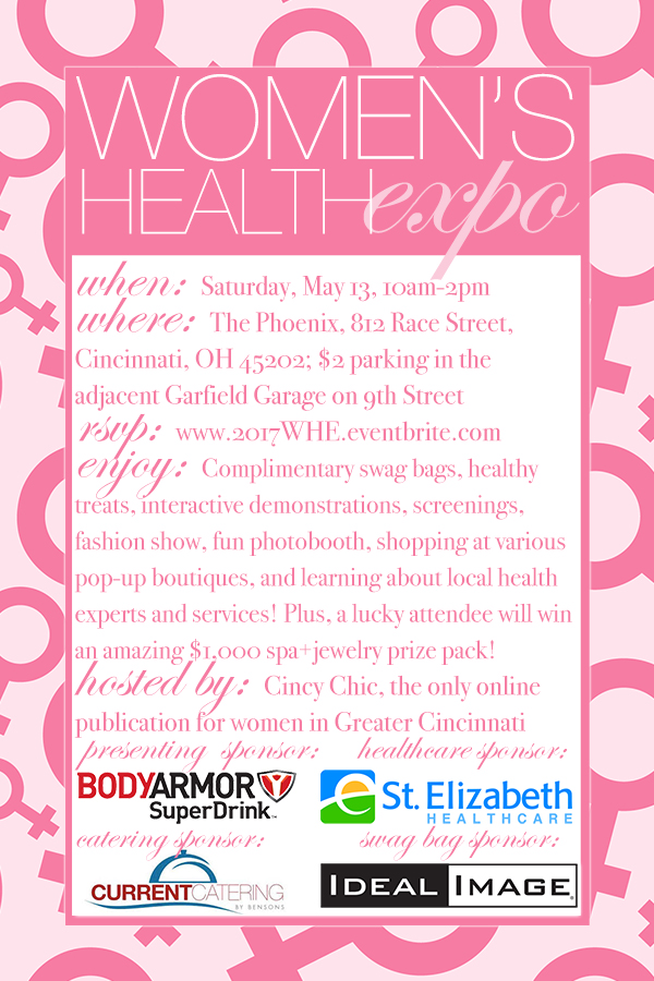 2017 Women's Health Expo