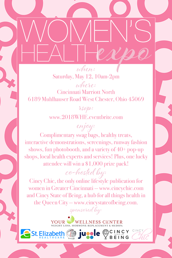 2018 Women's Health Expo