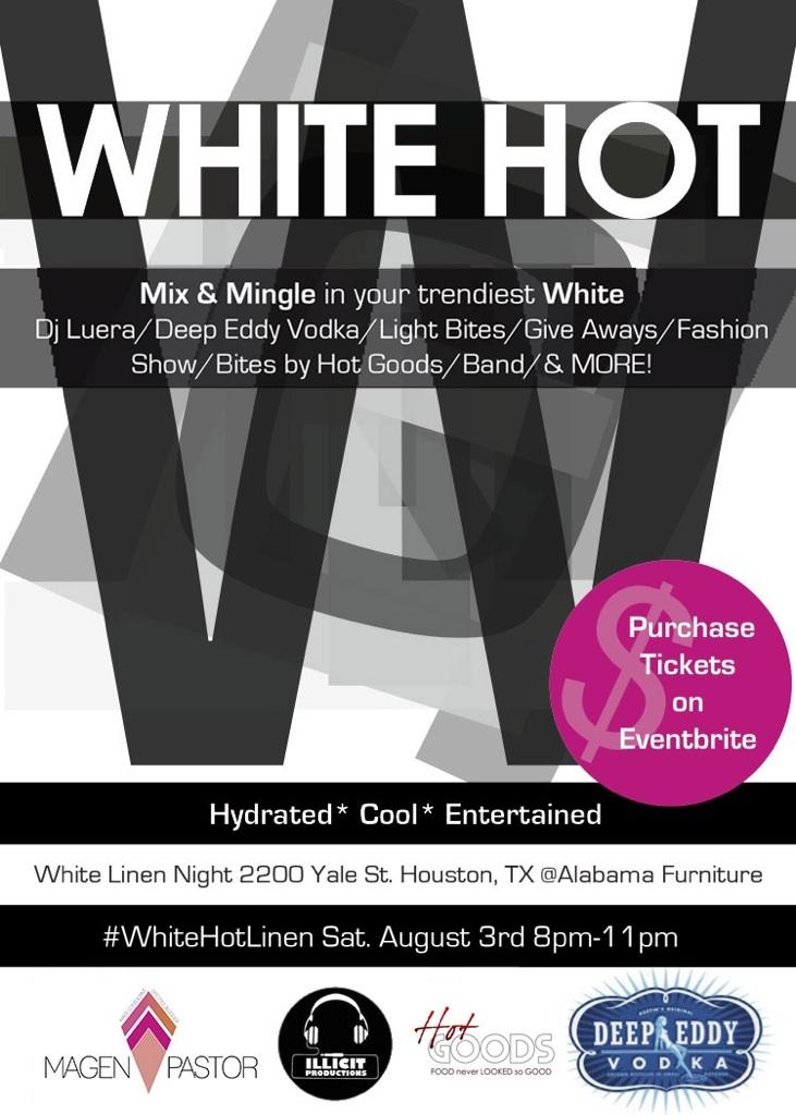 White Hot: Vintage Fever