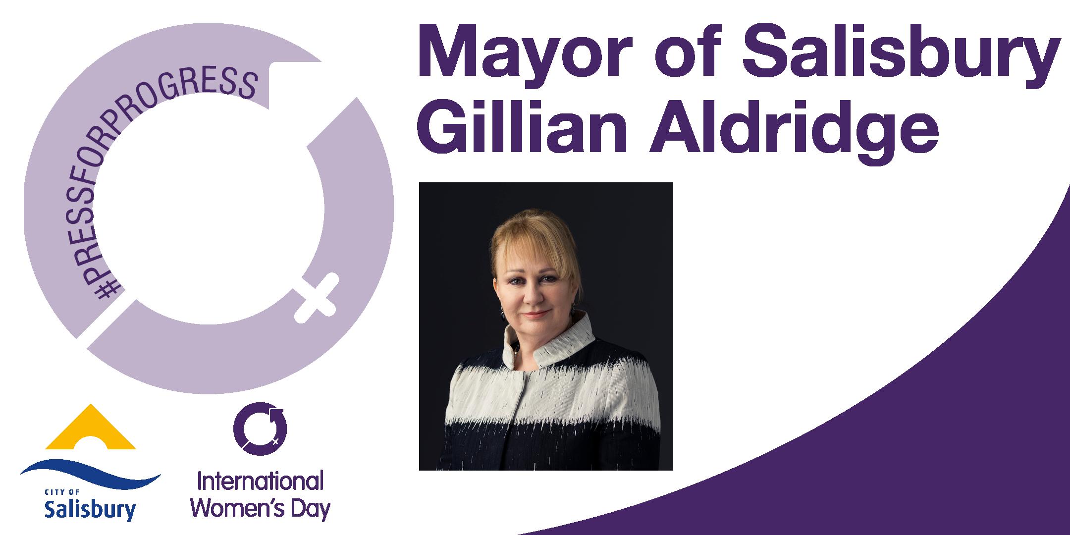 2018 IWD Mayor