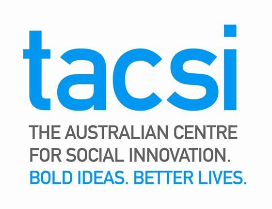 TACSI logo