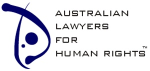 Australian Lawyers for Human Rights