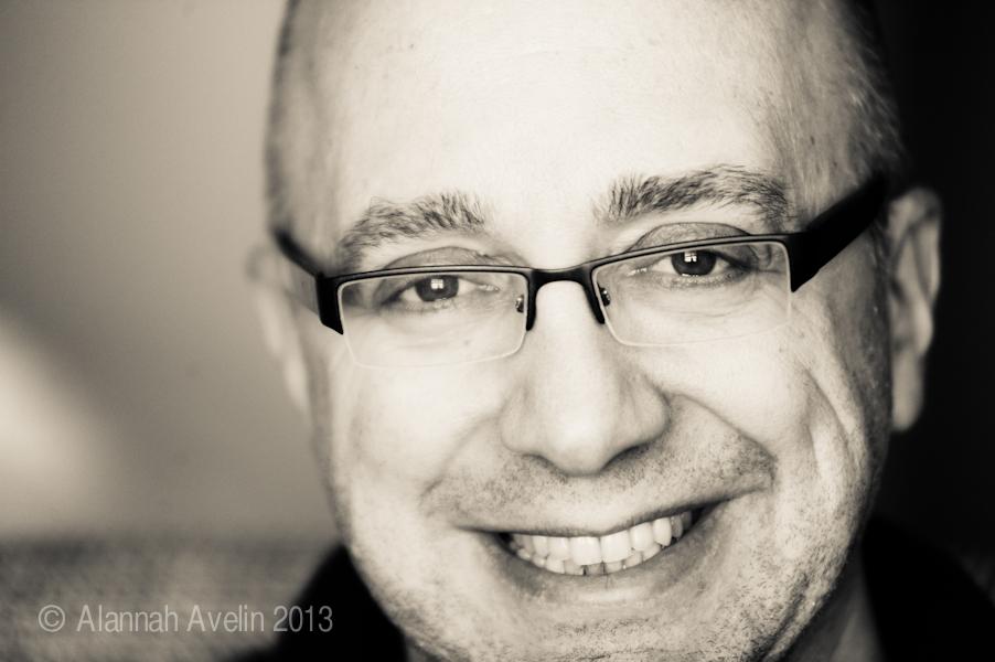 MichaelFishman_Headshot