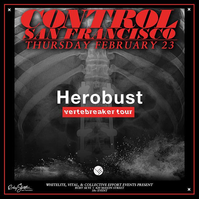 HEROBUST