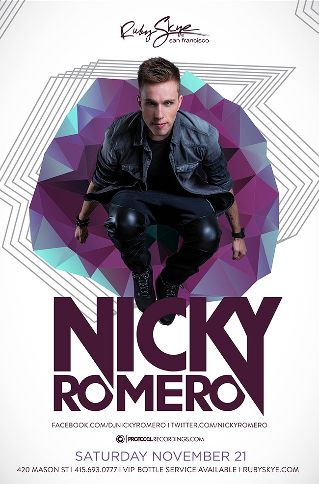 nicky romero logo quotes - photo #20