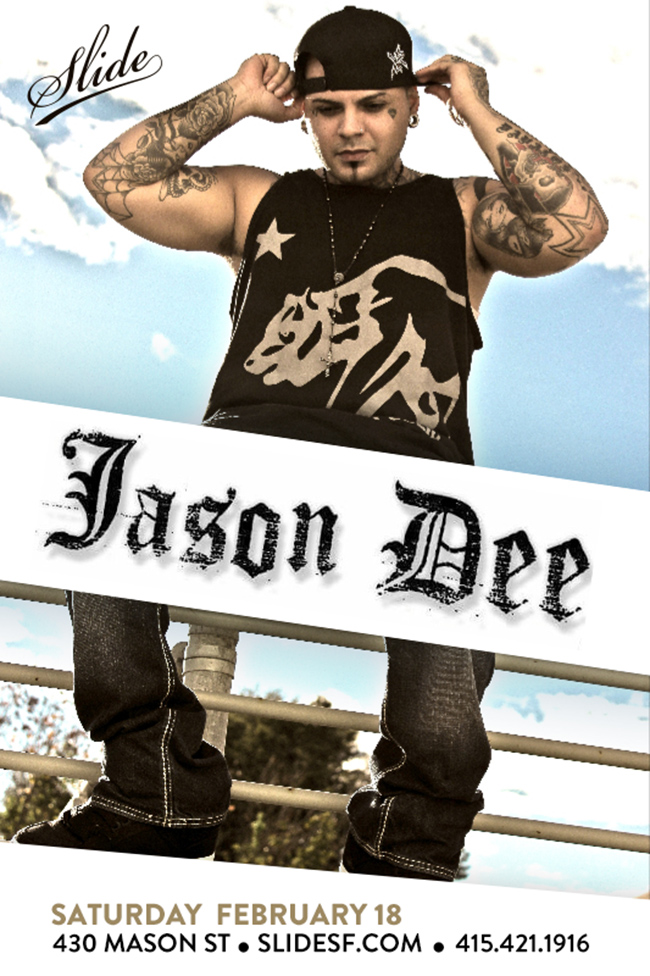 JASON DEE