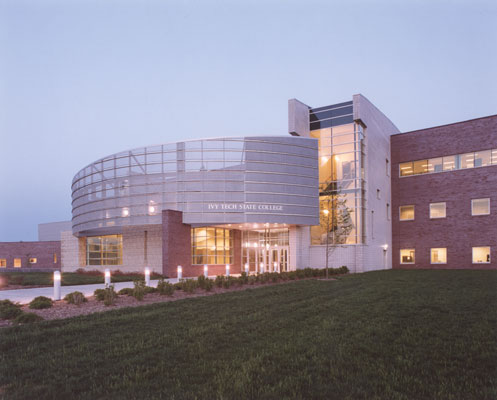 Picture of Ivy Tech in South Bend