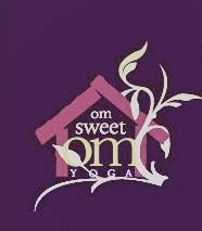 Purple Om Sweet Om