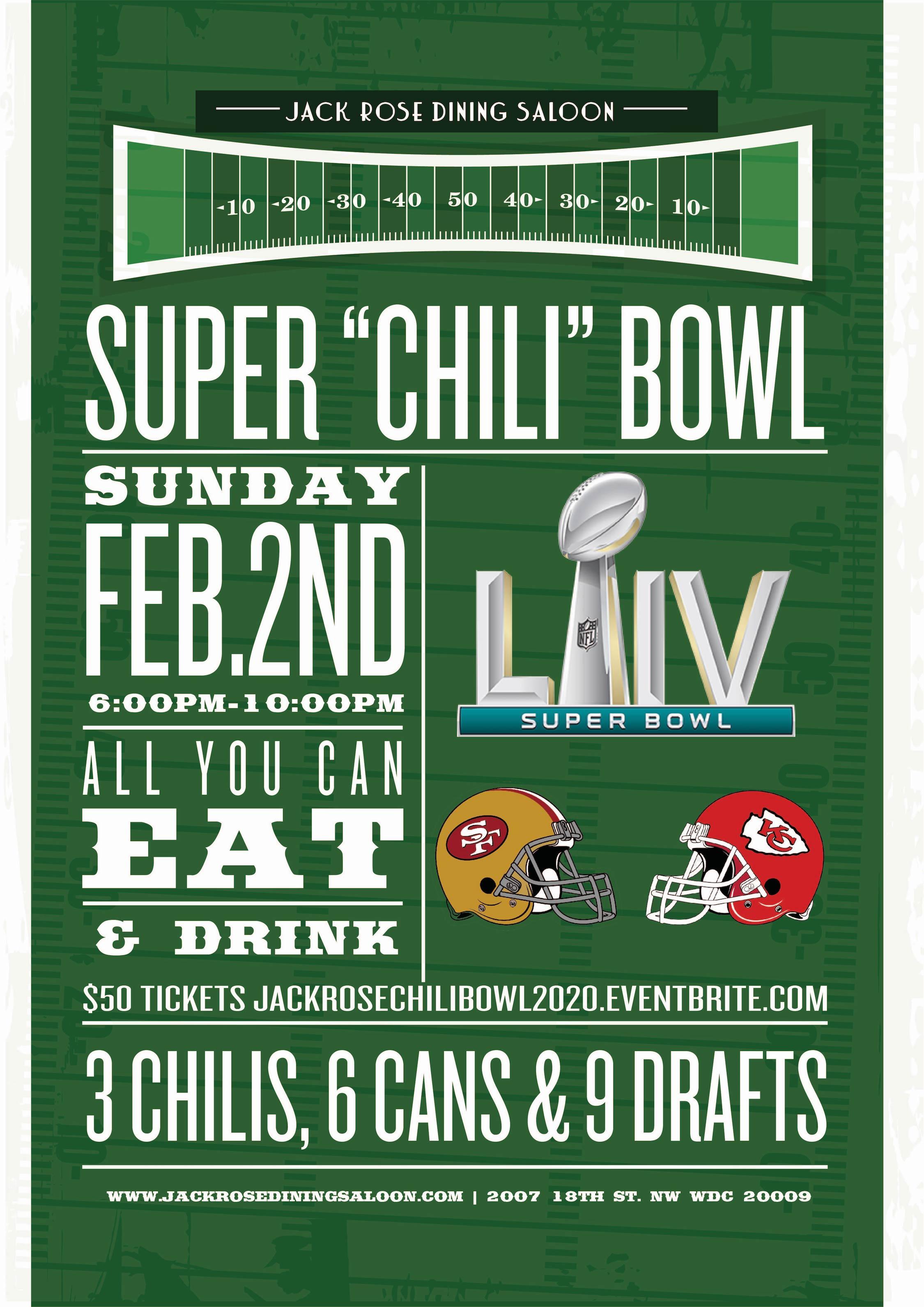 Super Chili Bowl 2020