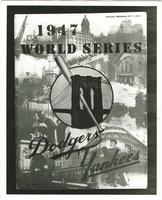 1947 World Series Image