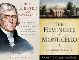 Annette Gordon Reed Publications